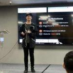 清華南加校友會 辦網路青少年活動