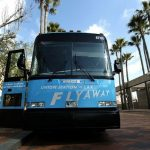 洛機場FlyAway大巴 停駛長堤、好萊塢