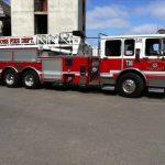 15人擠1屋 消防員:交班時怎麼保持社交距離?