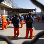 釋放加州數千囚?聯邦法官拒下令