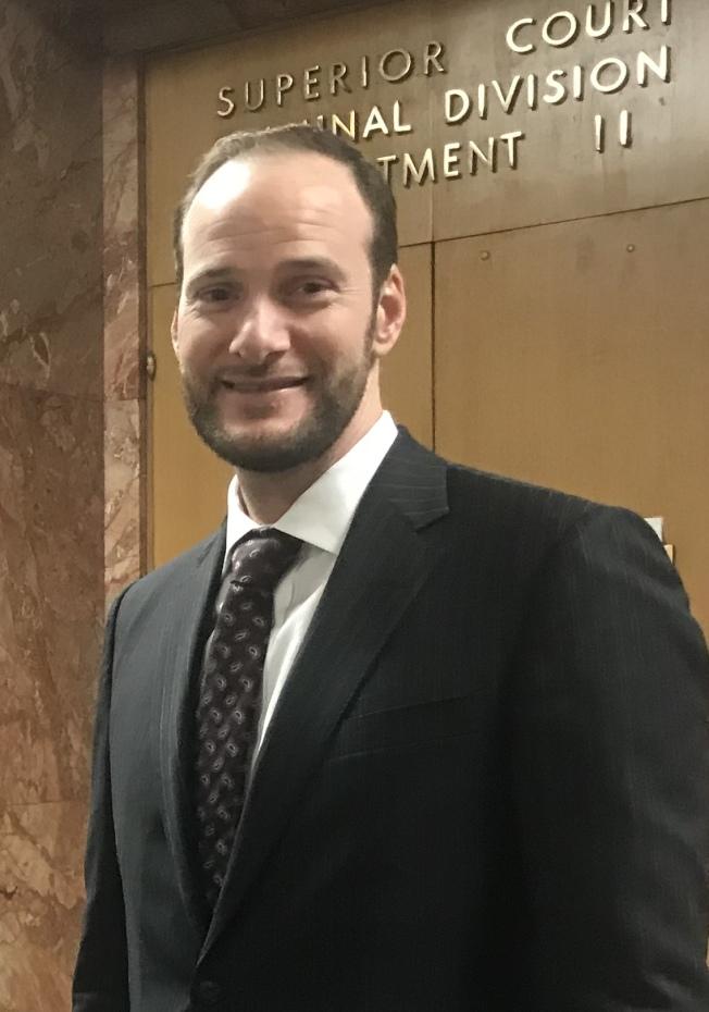 舊金山地檢長博徹思認為與三被告達成認罪協議有利受害人。(本報檔案照片)