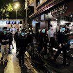 限聚令1周…香港商場人頭湧 巡查3萬次0檢控