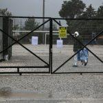 希臘鄰近雅典難民營爆確診 全面封鎖篩檢病毒