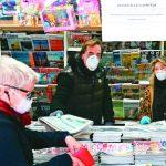 封城悶在家看報!義大利「報紙列必需品」銷量反增加