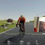 疫情延燒 環法自行車賽玩VR…1小時完賽