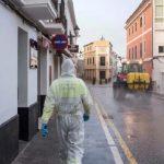 單日死亡增幅連4日降!西班牙新增637死亡、4273例確診