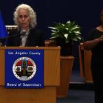 洛杉磯縣新增420例確診、15死亡病例