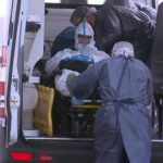 澳洲郵輪困烏拉圭外海 80餘乘客船員確診染疫