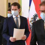 想解禁 又擔心  奧地利率先放寬「封城」 歐洲各國謹慎