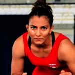 奧運延期 印度「冠軍女兒」想復出