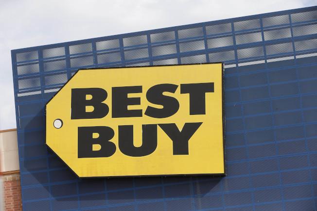 現在網購平台出現供不應求的現象,若你對3C類的電子產品如網路攝影機或筆電有需求,也可到百思買(Best Buy)、目標百貨(Target)、Office Depot等購物網站(美聯社)