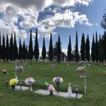灣區3墓園創新服務 線上也能悼親人