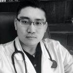 新澤西州確診首例 華裔醫生靠朋友協力撿回一條命