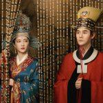 「清平樂」演皇帝 王凱自豪扮儒雅品質最拿手