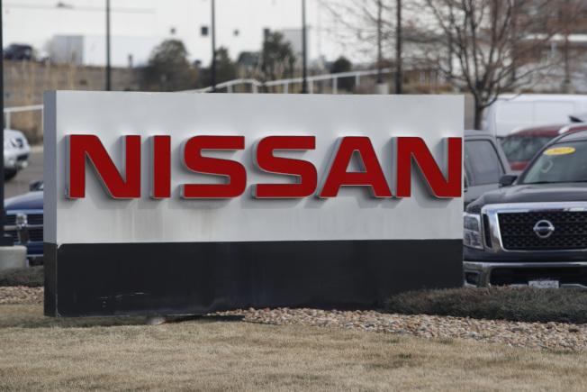 日經新聞報導,日產汽車(Nissan)正在美國裁員1萬名員工。美聯社