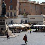 義大利新冠病例增幅減 單日不治人數也下滑