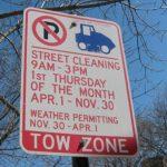 全州居家避疫 芝加哥掃街日路邊停車免罰