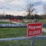 居民成群出行 新州關閉州立、郡公園