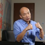 罷韓第二階段連署過關 韓國瑜聲請停止執行