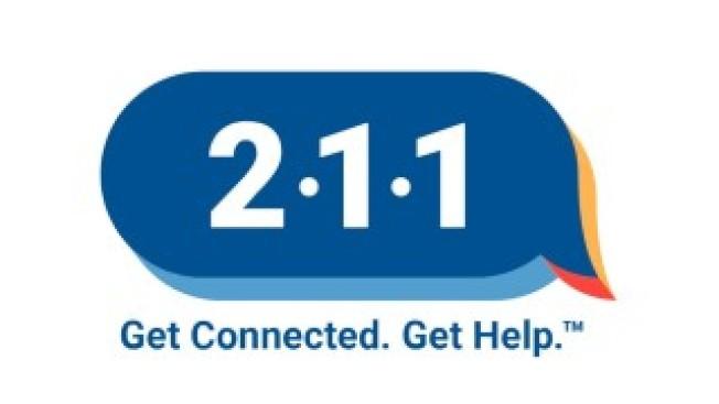 United Way211求救電話疫情期間致電者增多 。(United Way網頁)