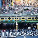 日本境内新冠肺炎破5000例 东京1338例居首