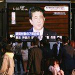 日本「緊急事態宣言」沒有強制力的軟式封鎖防疫