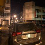 警員下車沒熄火 警車被上銬嫌犯開走