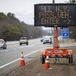 阻外來傳播 多州限制「州際旅行」、外州入境須隔離