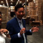助抗疫 台灣商會擬捐1000萬口罩