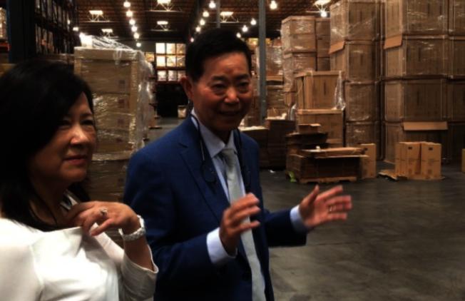 助抗疫 台湾商会拟捐1000万口罩