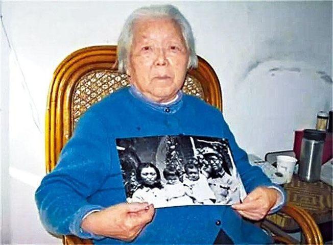 高崗遺孀李力群在京逝世 享年百歲