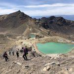 紐西蘭異世界 東加里羅火山