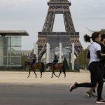 法國確診、死亡全球第4高 巴黎8日起日間禁戶外運動