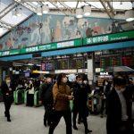 日本進入緊急事態 「逃出東京」、「跳過名古屋」成熱搜