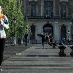 死亡破萬!巴黎再祭鐵腕政策 即日起禁白天外出運動