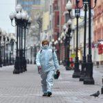 俄國疫情惡化  中俄邊境全部口岸臨時關閉