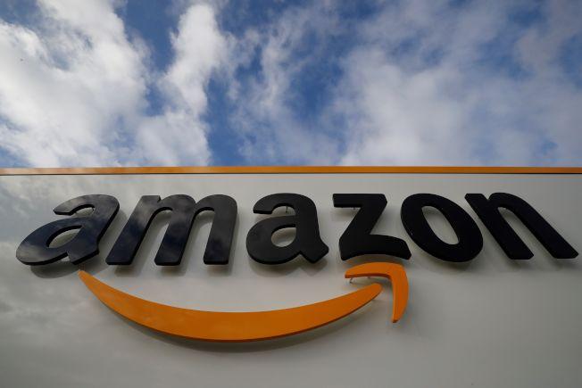 亞馬遜的「亞馬遜快遞」(Amazon Shipping)今年6月將終止服務。(Getty Images)