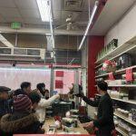 紐約華埠香港超市售賣「天價」口罩及防疫用品 被罰7萬