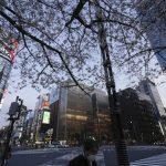 緊急狀態發布後東京街頭並未「人煙稀少」 因為…