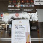 麥當勞3月同店銷售額大跌22% 撤回全年展望目標