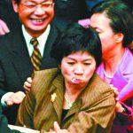 曾在立院吃紙 民進黨新北議員涉詐領補助款收押
