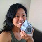 23加州社区学院 捐呼吸器挺医护