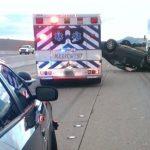 內州居家避疫期 3月車禍傷亡減半