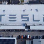 Tesla放無薪假  減薪最高30%