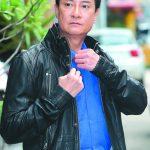 港劇小生劉錫明 拿到台灣居留證