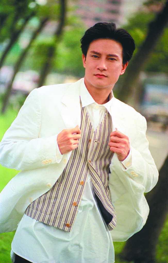 港劇小生劉錫明保持體態 30年從沒吃飽過