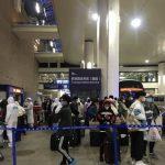恐怖!这班莫斯科飞北京班机 至少25人感染新冠肺炎