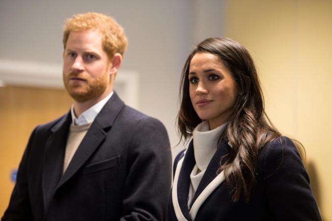 哈利王子後悔了?為梅根切斷與親友連繫 心境更加孤獨