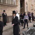 紐約市猶太裔仍聚眾 拒保持社交距離規定引爭議