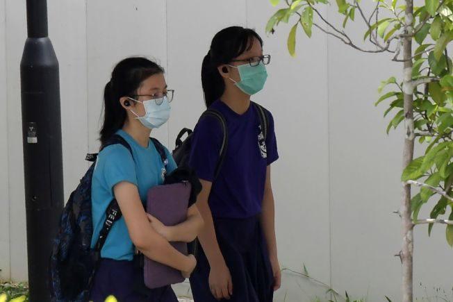 新加坡政府规定 家长不准每天接送孩子到祖父母家